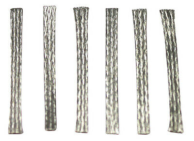 Scalextric C8075 Easy-Fit Braids - Pack Of 6 • 3.09£
