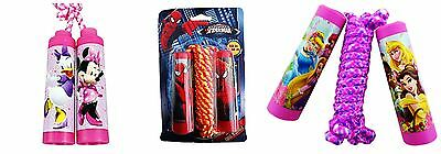Skipping Jump Rope Character Game Play Jumping Outdoor Gift Party Toy Kids Fun • 4.93£