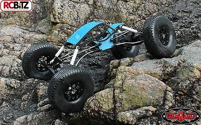 RC4WD Bully II MOA Competition Crawler Kit Z-K0056 Comp Rock Rig M.O.A RC • 607.69£