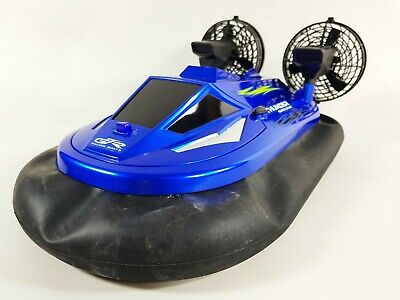 Super RC Hovercraft Radio Remote Control Speed Boat RC Toys Gift Twin Motor RTR • 39.99£