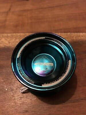 C3 Yoyo Design Apparition Yoyo Used  • 30£