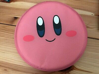 Club Nintendo Kirby Flying Disc RARE • 13£