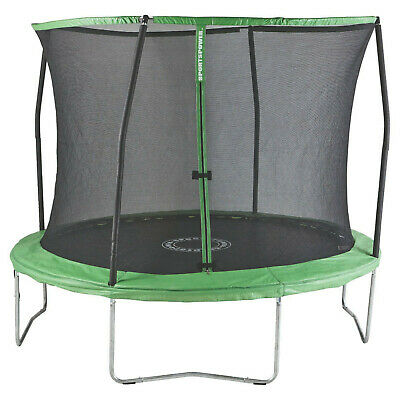NEW PARTS For ASDA Sportspower PRO 10 Ft Trampoline - Green And Black • 39.99£