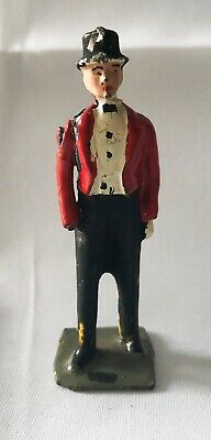 Circus Figure Collectable Ringmaster • 14.99£