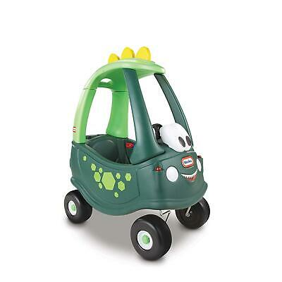 Little Tikes Cozy Coupe Dino Ride In Car • 58.99£