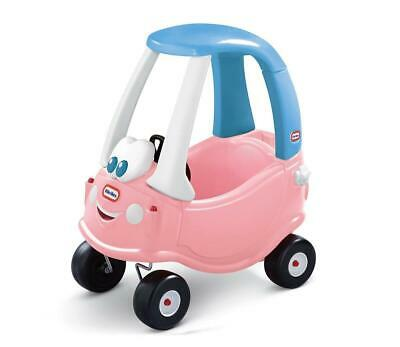 Little Tikes Cozy Coupe Princess Ride In Car • 58.95£