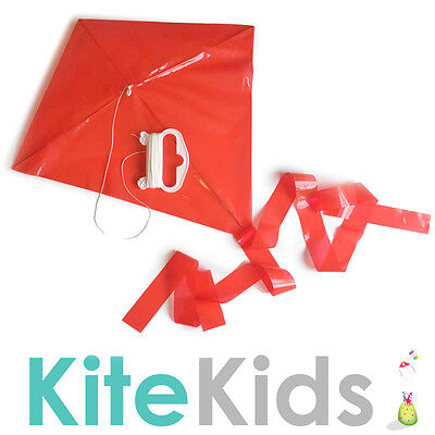 Diamond Kite Making Kits (10 Pack) • 27£