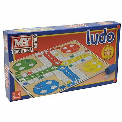 MY Traditional Games - Ludo Game • 6.99£