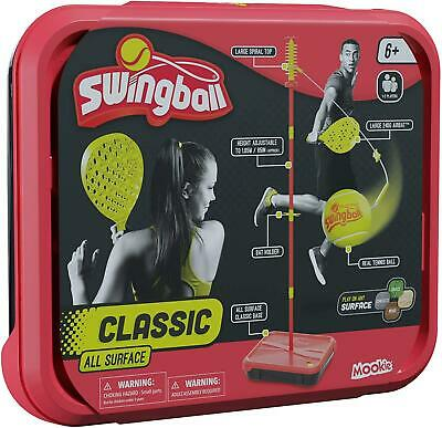 Classic All Surface Swingball Swing Ball Outdoor Game 7227 • 34.95£