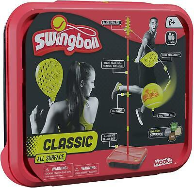 Mookie All Surface Swingball Outdoor Game ** Free Delivery** • 79.99£