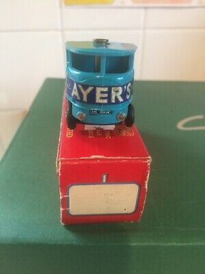 Triang Hornby Minic Motorway Rarely Seen Steam Lorry With No Smoke .  Boxed .vgc • 65£
