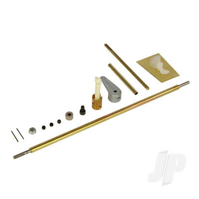 Dumas PT212 Hardware Set 1257 (2370) For Model Boats • 31.98£
