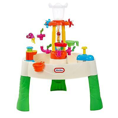 Little Tikes Fountain Factory Water Table • 59.75£
