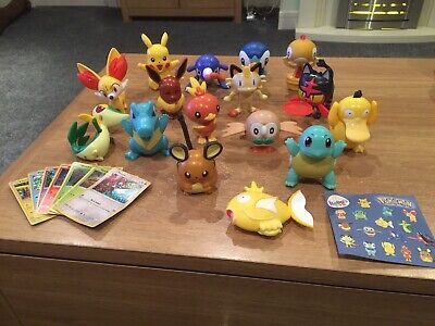 2018 Mcdonalds Pokemon  • 30£