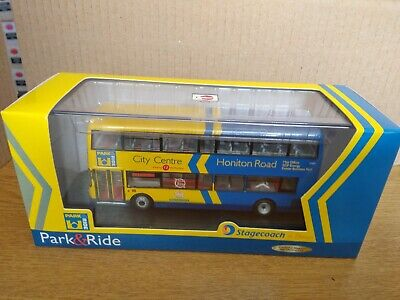 Ukbus 1024 Stagecoach Park And Ride Bus • 34.99£