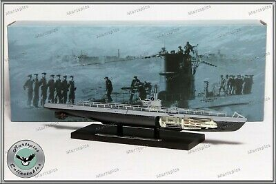 Submarine 1:350 Scale Diecast Model Of U26 By Atlas Editions • 19.50£