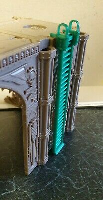 Warhammer 40k Ladders  3 Pack - Fit Sector Imperialis  • 4£