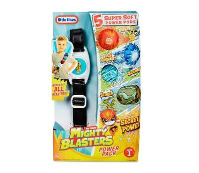 Little Tikes My First Mighty Blasters Power Pack Assortment • 14.99£