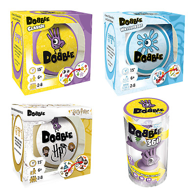Dobble Card Games • 11.99£