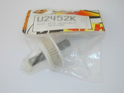 Schumacher U2452K Rear Diff Assembly For Mission Touring Car • 19.99£