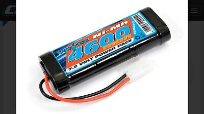 Voltz 4600mAh  7.2v NiMH Stick Pack With Tamiya Connector VZ0020 • 26.99£