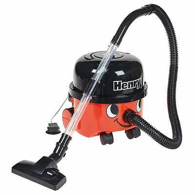 Henry Vacuum Cleaner Vacuum Hoover Casdon Kids Role Play Toy FULLY TRACKED POST • 25.09£