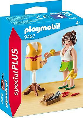 Playmobil 9437 Special Plus - Fashion Designer • 6.99£