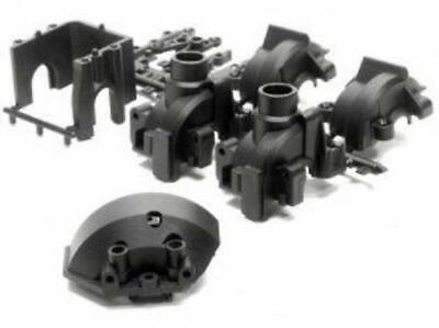 85036 Hpi Racing Gearbox Set Rs3 (nitro-3) • 8.99£