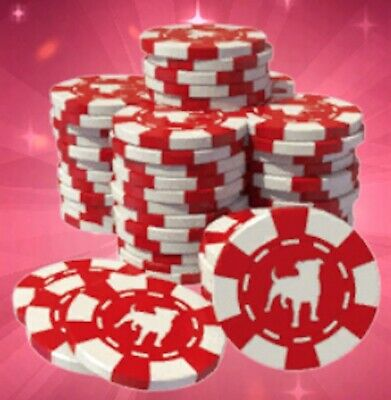 Zynga Poker Chips £2.50 / Trillion. 330T Available. • 2.50£