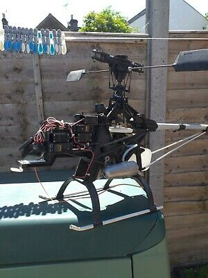 KYOSHO HELICOPTER Concept  • 100£