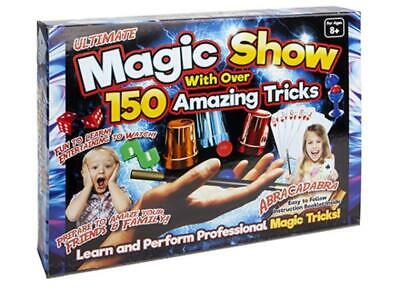 Ultimate Magic Show • 10.99£