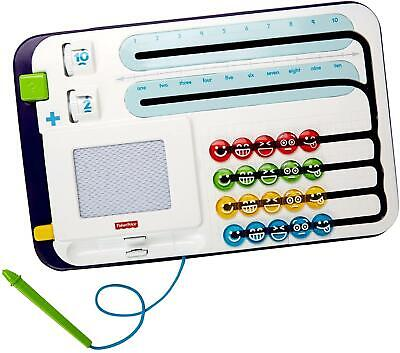 Fisher Price Think & Learn Count With Me Maths Centre • 13£
