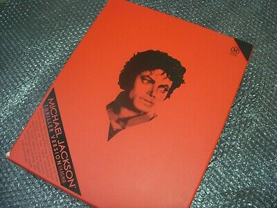 Hot Toys 12 Inch Action Figure Michael Jackson THRILLER Ver • 259.26£