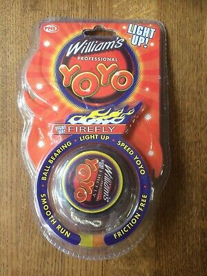 William's Professional Yoyo Firefly • 13.99£