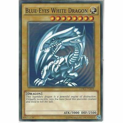 LDK2-ENK01 Blue-Eyes White Dragon (Classic) | Unlimited Common Card YuGiOh TCG • 2.95£