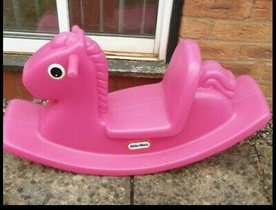 Little Tikes Rocking Horse • 9.99£