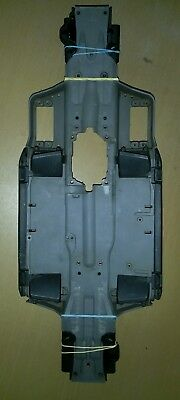 Traxxas Summit 1/10 Scale Chassis And Bulkheads-Used.  • 40£
