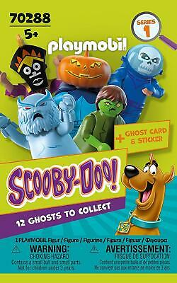Playmobil 70288 Scooby Doo Mystery Figures Choose Your Quantity • 9.99£