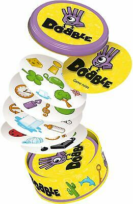 Dobble Card Game Funny Family Card Game UK Fast Free Delivery • 9.50£