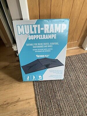 Skate Ramp - Smyths Toys New In Box - HD7 Collect • 25£