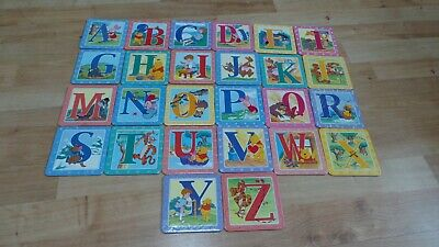Early Learning Alphabet • 4.50£