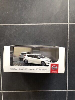 PREMIUM 1:43 NISSAN PULSAR Diecast Model Car UK Seller • 20£