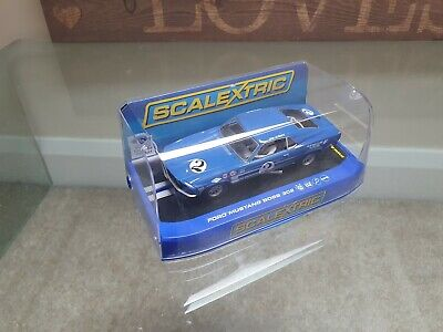 Scalextric Ford Mustang C3539 Mint • 39.99£