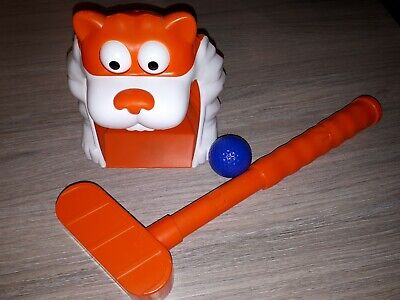 Childs Cat Tiger Golf Game  • 0.99£