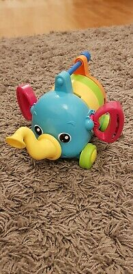 Tomys Musical 7 In 1 Elephant • 10£