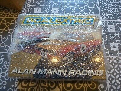 Scalextric *NEW* C2981A Alan Mann Racing Limited Edition • 150£