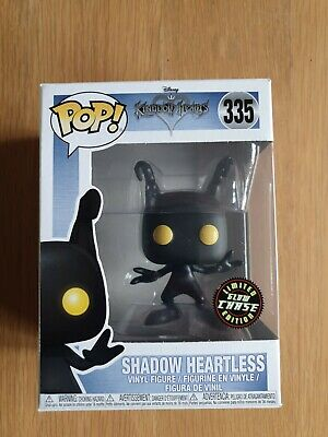Funko Pop Shadow Heartless Chase • 16£
