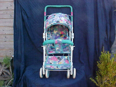 Large, Retro, 90s, Dolly Play Buggy   • 31£