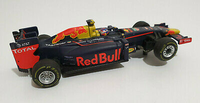 Carrera F1 Slot Car Red Bull Racing TAG Heuer RB12  M.Verstappen, No.33 • 14.75£