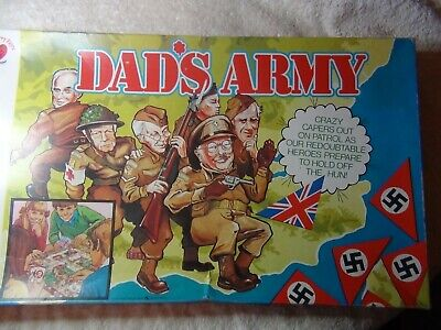 Dads Army Game • 5£